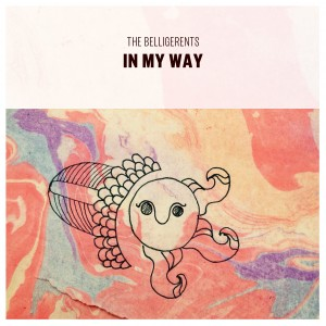 In My Way Artwork