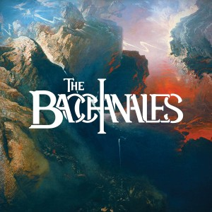 the bacchanales ep
