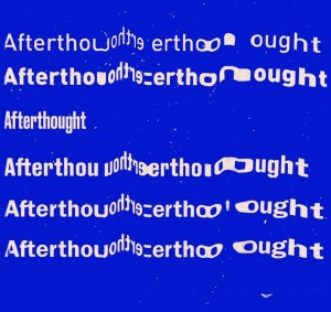 afterthought-300x283